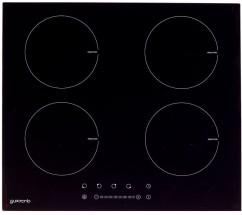Sklokeramická indukční varná deska Guzzanti GZ 8403
