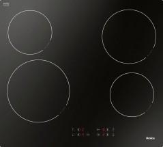 Sklokeramická varná deska Amica DS 6401 B