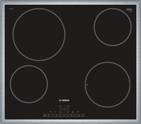Sklokeramická varná deska Bosch PKE645FP1E