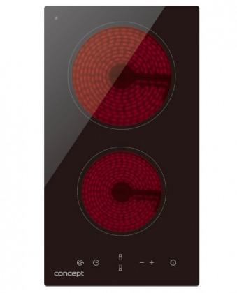 Sklokeramická varná deska Concept SDV2330
