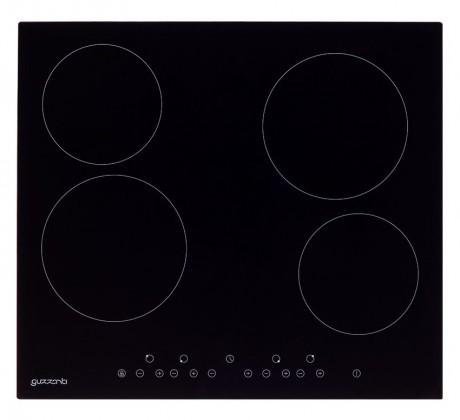 Sklokeramická varná deska Guzzanti GZ 8302