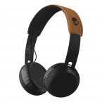Skullcandy Grind Wireless, hnědá