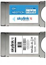 Skylink Neotion Irdeto CI+