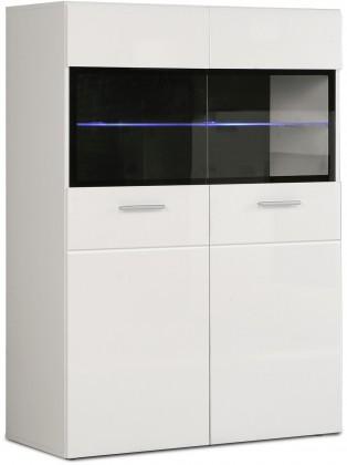 Slate-STXV44B-Q11(bílá mat/bílá lesk/černá mat)
