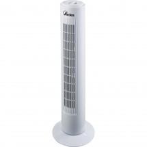Sloupový ventilátor Ardes DRITO T75 bílý POUŽITÉ, NEOPOTŘEBENÉ ZB