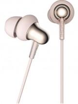 Sluchátka do uší 1MORE Stylish, zlatá
