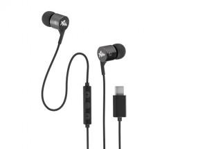 Sluchátka do uší Audictus Explorer Type-C