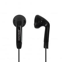 Sluchátka do uší Koss KE5K, černá