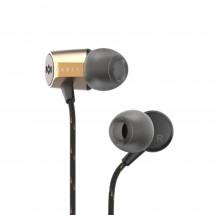 Sluchátka do uší MARLEY Uplift 2.0 - Brass