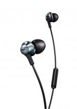 Sluchátka do uší Philips PRO6105BK, černá