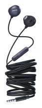 Sluchátka do uší Philips SHE2305BK, černá