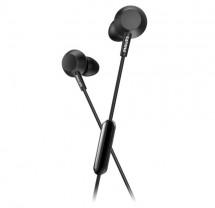 Sluchátka do uší Philips TAE4105BK, černá