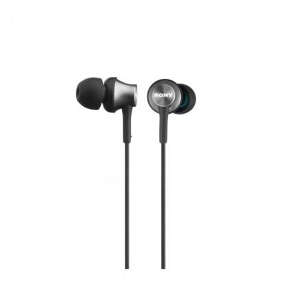 Sluchátka do uší Sony MDR-EX450AP, šedá