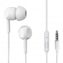Sluchátka do uší Thomson EAR3005, bílá