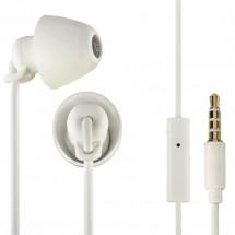 Sluchátka do uší Thomson EAR3008 Piccolino, bílá