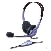 Sluchátka Genius HS-04S, s mikrofonem