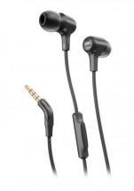 Sluchátka JBL E15 černá
