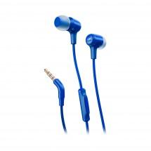 Sluchátka JBL Synchros E15 modrá
