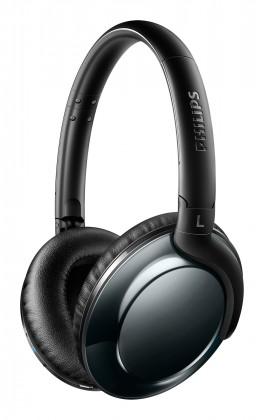 Sluchátka Philips SHB4805DC (SHB4805DC/00) černá