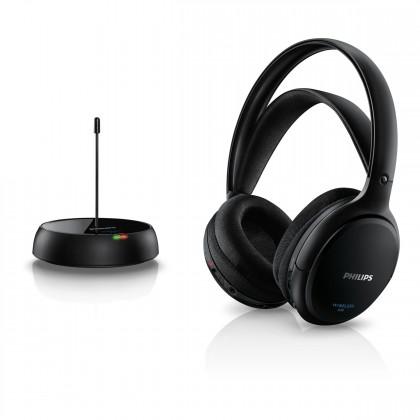 Sluchátka Philips SHC5200 (SHC5200/10) černá