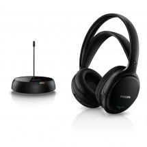 Sluchátka Philips SHC5200 (SHC5200/10) černá OBAL POŠKOZEN