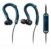 Sluchátka Philips SHQ3405BL modrá (SHQ3405BL/00)