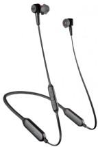 Sluchátka Plantronics Backbeat GO 410, šedé