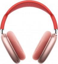 Sluchátka přes hlavu Apple AirPods Max, růžová