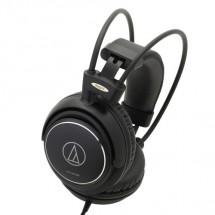 Sluchátka přes hlavu Audio-Technica ATH-AVC500