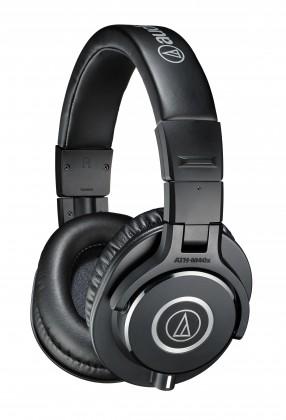 Sluchátka přes hlavu Audio-Technica ATH-M40x