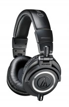 Sluchátka přes hlavu Audio-Technica ATH-M50x