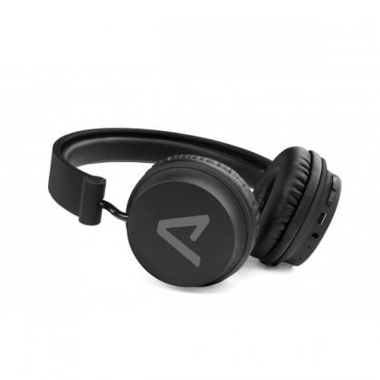 Sluchátka přes hlavu Bezdrátová sluchátka LAMAX Beat Blaze B-1, černá