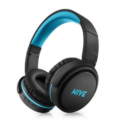 Sluchátka přes hlavu Bezdrátová sluchátka Niceboy HIVE XL