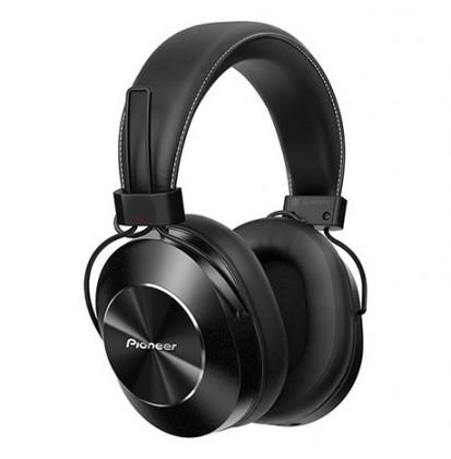 Sluchátka přes hlavu Bluetooth sluchátka přes hlavu Pioneer SE-MS7BT-K, černá