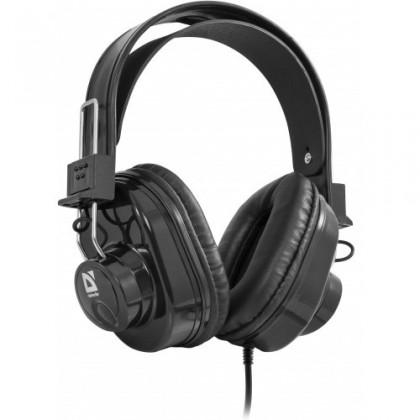 Sluchátka přes hlavu Defender Helios MPH-960