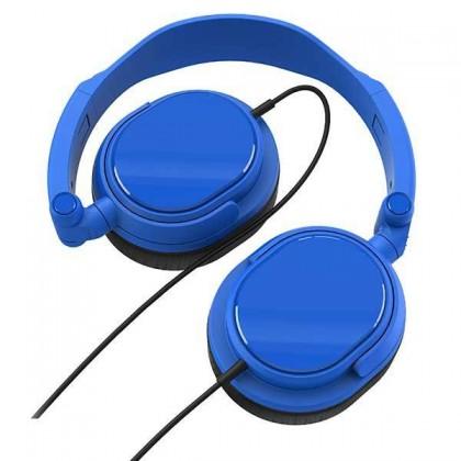 Sluchátka přes hlavu DJ  Vivanco DJ20 V-36517