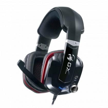Sluchátka přes hlavu Genius HS-G700V ROZBALENO