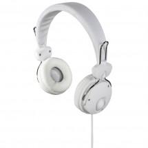 Sluchátka přes hlavu Hama Fun4Phone, bílá