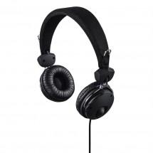 Sluchátka přes hlavu Hama Fun4Phone, černá