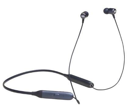 Sluchátka přes hlavu JBL Live220BT Blue