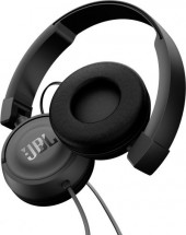 Sluchátka přes hlavu JBL T450 černá