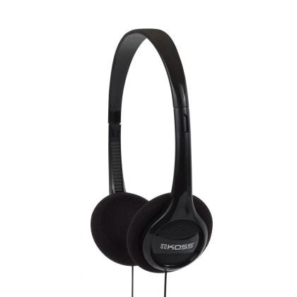 Sluchátka přes hlavu Koss KPH/7 (doživotní záruka)