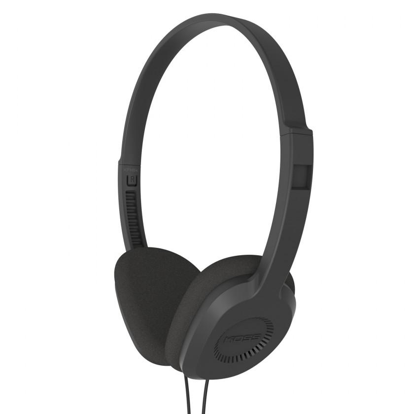Sluchátka přes hlavu Koss KPH8K