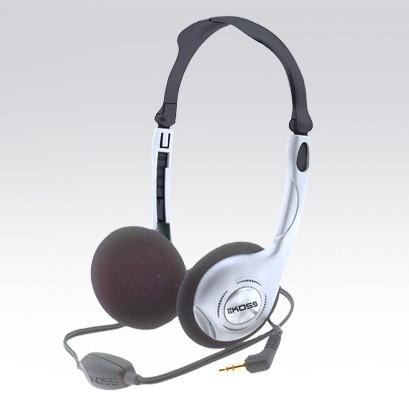 Sluchátka přes hlavu Koss KTX/8 (doživotní záruka)