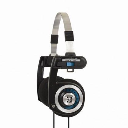 Sluchátka přes hlavu KOSS Porta Pro (2 roky záruka)