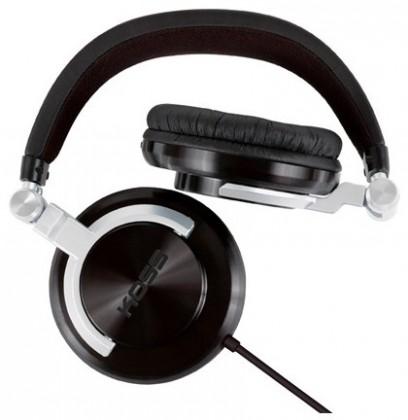 Sluchátka přes hlavu KOSS PRO/DJ100 (doživotní záruka)