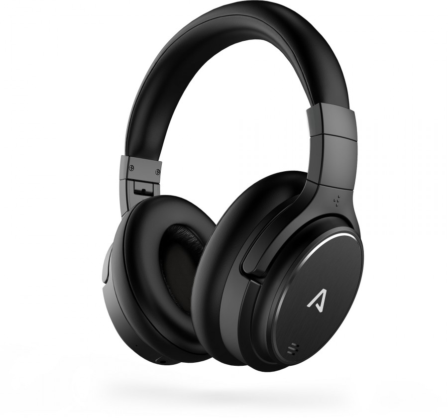 Sluchátka přes hlavu LAMAX NoiseComfort ANC