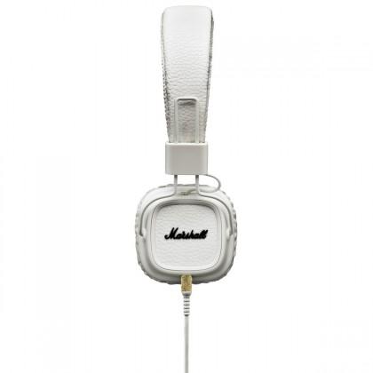 Sluchátka přes hlavu Marshall Major II White