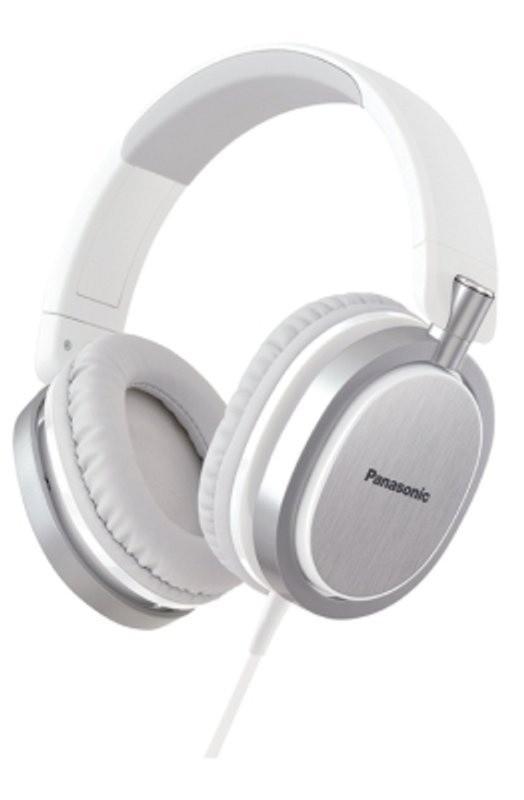 Sluchátka přes hlavu Monitorovací sluchátka Panasonic RP-HX550E-W
