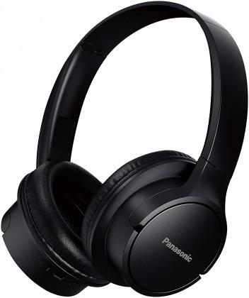Sluchátka přes hlavu Panasonic RB-HF520BE-K, černá